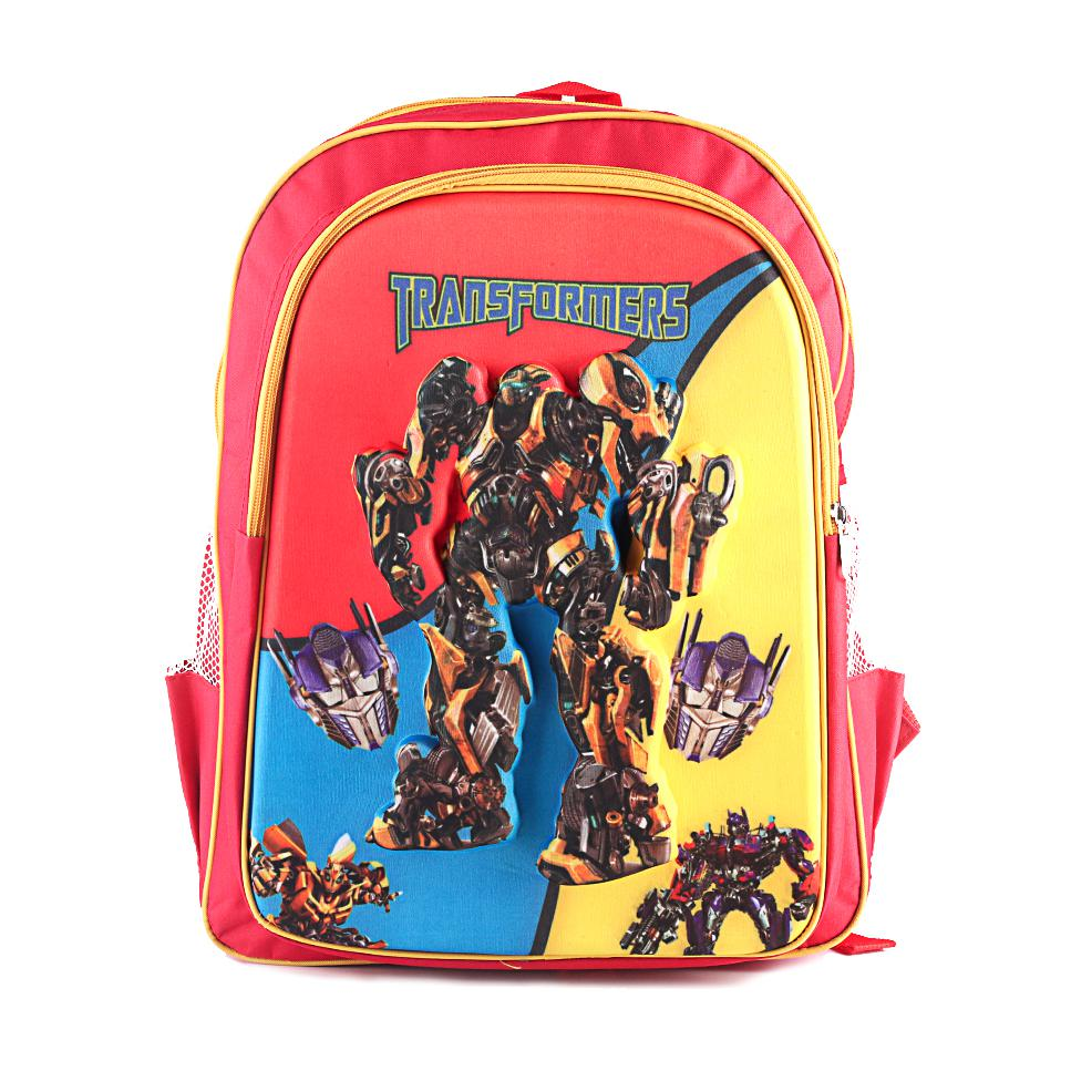 Tas Ransel Anak Laki Transformers Sum 321 Inficlo Original Sekolah Backpack Scp 727 The Product Is Already In Wishlist Browse Home Fashion