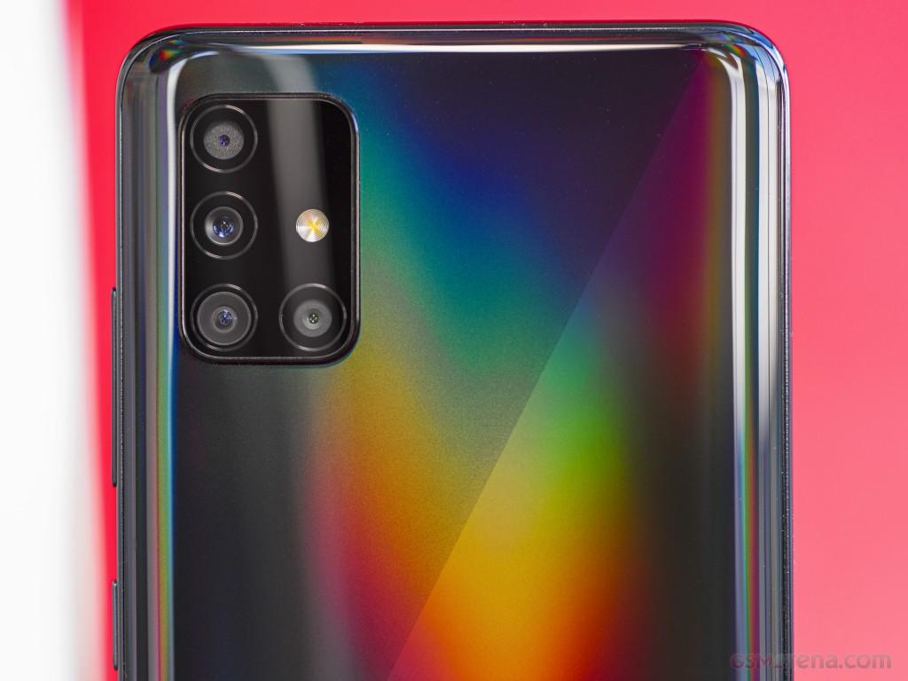 Samsung Galaxy A51 Ram 6gb Rom 128gb Garansi Resmi Jualku Solusi Cerdas Belanja Anda